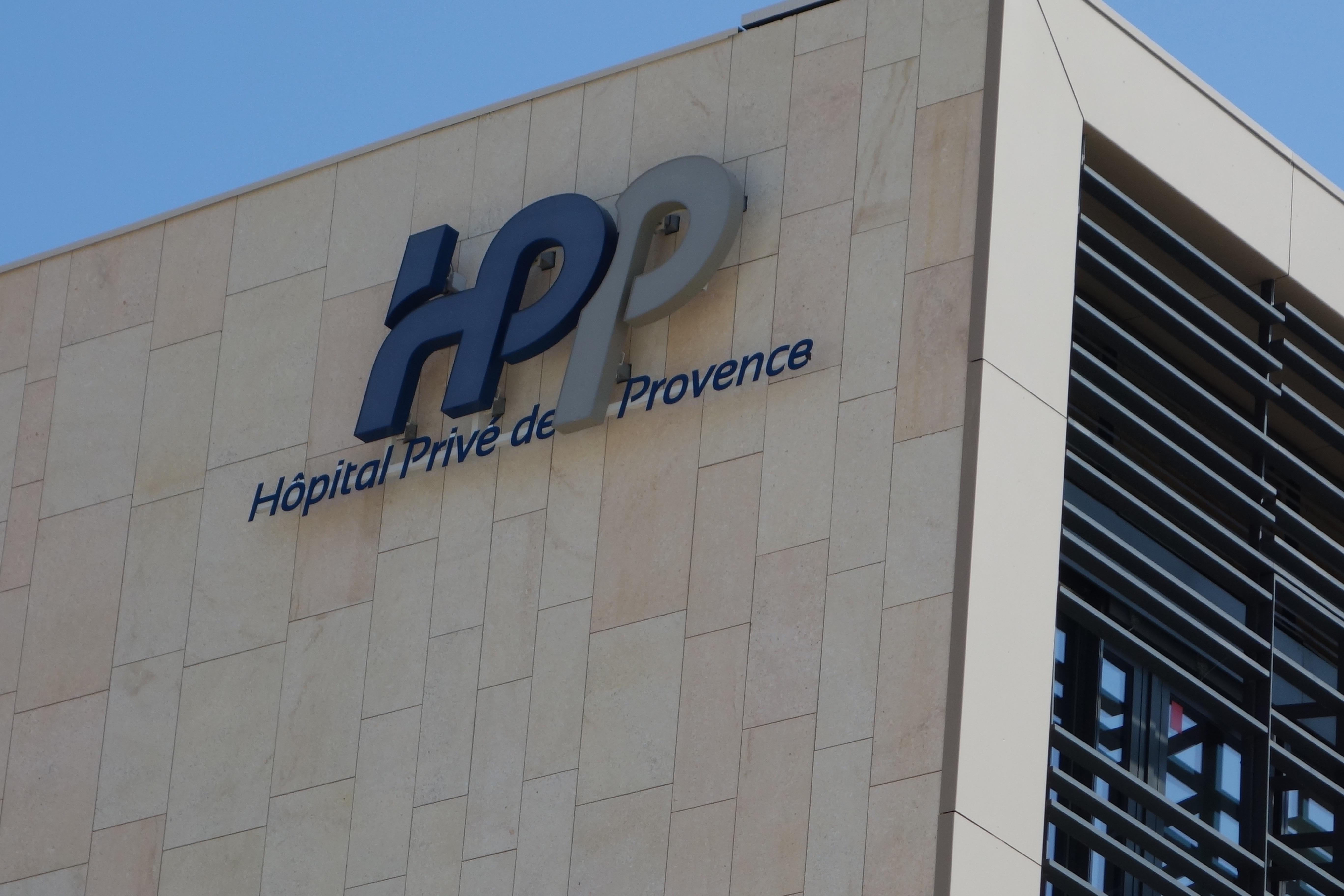 Dossier de presse - L'Hôpital Privé de Provence et la Maison médicale de Provence